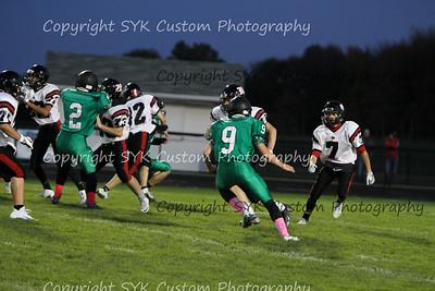 WBHS 9th Grade vs Salem-96