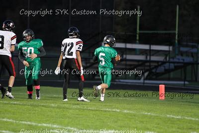 WBHS 9th Grade vs Salem-89