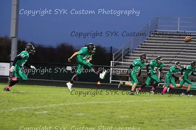 WBHS 9th Grade vs Salem-95