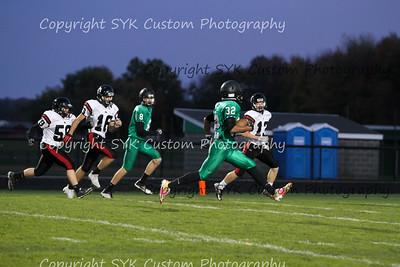 WBHS 9th Grade vs Salem-76