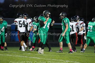 WBHS 9th Grade vs Salem-91
