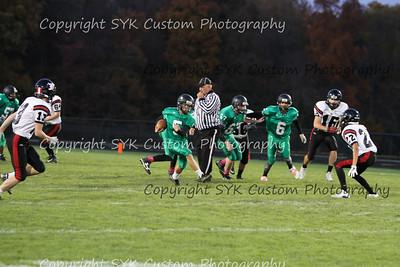 WBHS 9th Grade vs Salem-43