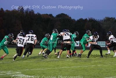 WBHS 9th Grade vs Salem-55
