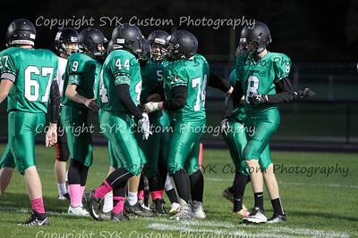 WBHS 9th Grade vs Salem-81
