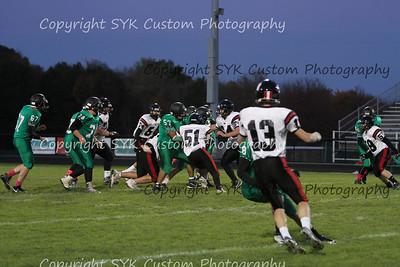 WBHS 9th Grade vs Salem-58
