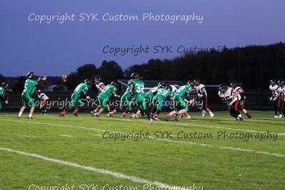 WBHS 9th Grade vs Salem-83