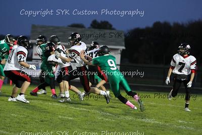 WBHS 9th Grade vs Salem-98