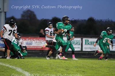 WBHS 9th Grade vs Salem-73