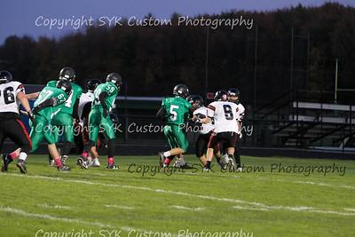 WBHS 9th Grade vs Salem-88
