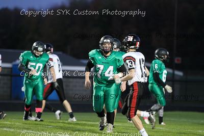 WBHS 9th Grade vs Salem-92