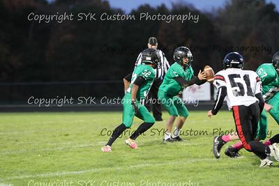 WBHS 9th Grade vs Salem-62