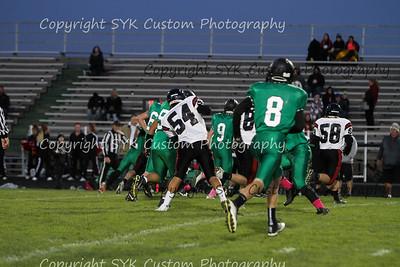 WBHS 9th Grade vs Salem-65