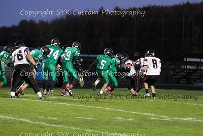 WBHS 9th Grade vs Salem-87