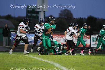 WBHS 9th Grade vs Salem-70