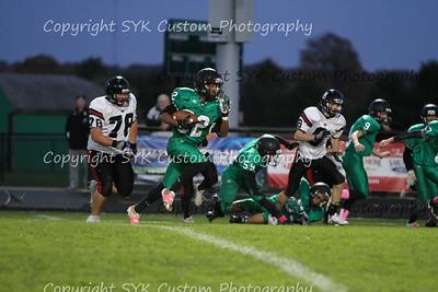 WBHS 9th Grade vs Salem-69