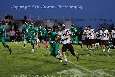 WBHS 9th Grade vs Salem-99