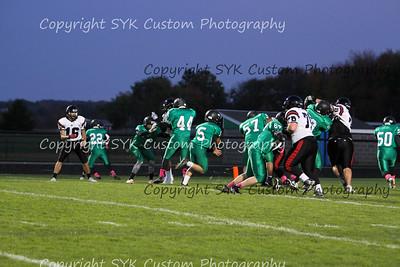 WBHS 9th Grade vs Salem-84