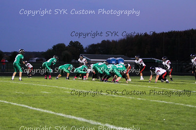 WBHS 9th Grade vs Salem-82