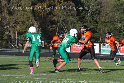 WBMS 7th Grade Football vs Marlington-91