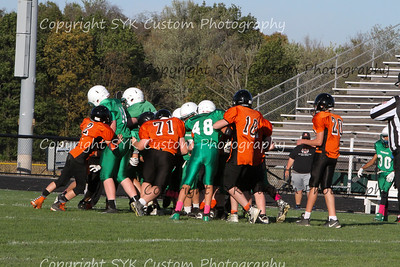 WBMS 7th Grade Football vs Marlington-78
