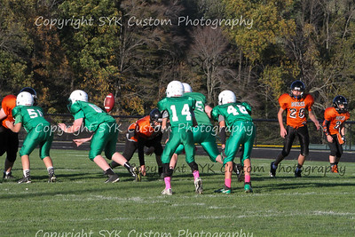 WBMS 7th Grade Football vs Marlington-95