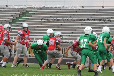 WBMS 7th Grade vs Minerva-12