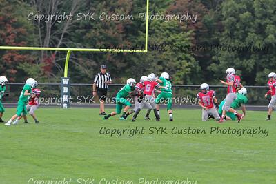 WBMS 7th Grade vs Minerva-2