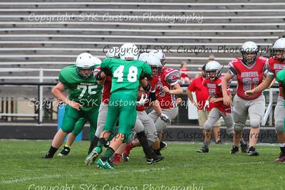 WBMS 7th Grade vs Minerva-19