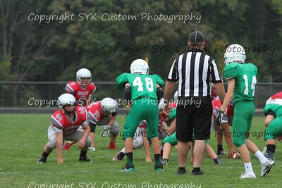 WBMS 7th Grade vs Minerva-7