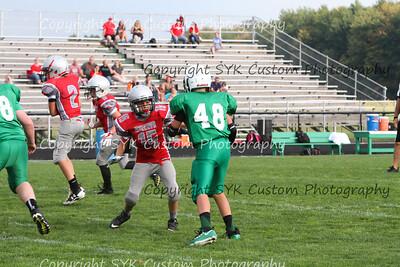 WBMS 7th Grade vs Minerva-81