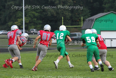 WBMS 8th Grade vs Minerva-12