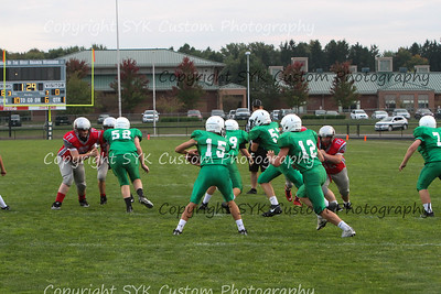 WBMS 8th Grade vs Minerva-70