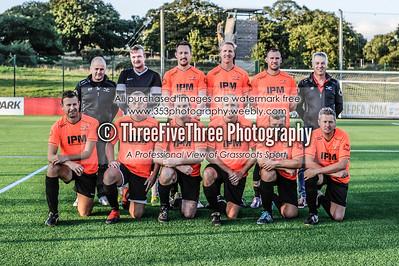 Staffordshire FA