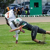 2018 Eagle Rock vs Fairfax Lions football photos
