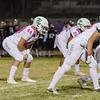 2018 Eagle Rock Football vs Franklin Panthers