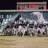 2018 Eagle Rock Football vs Garfield Bulldogs
