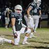 2018 Eagle Rock Football vs Garfield Bulldogs