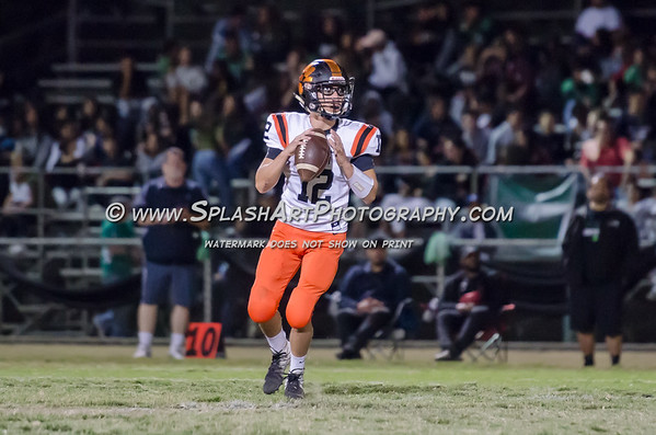 2018 Eagle Rock vs Lincoln Tigers football photos
