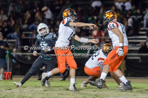 2018 Eagle Rock vs Lincoln Tigers football photos