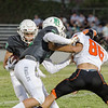2018 Eagle Rock Football vs South Pasadena Tigers