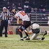 2018 Eagle Rock Football vs South Pasadena Tigers