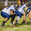 2018 Franklin Panthers vs Wilson Mules football photos