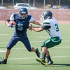 Marshall Barristers Football vs Belmont Sentinels