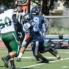 Marshall Barristers Football vs Belmont Sentinels