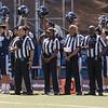 Marshall Barristers Footballvs Reseda Regents
