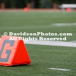 NCAAFOOTBALL:  SEP 01 Brevard at Davidson