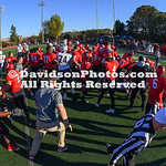 NCAA FOOTBALL:  NOV 17 Butler at Davidson