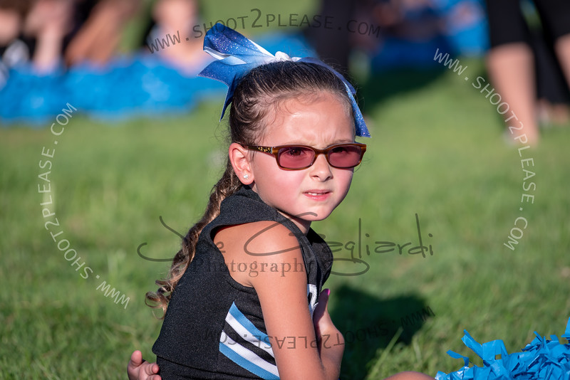 From Pep-Rally-2018 game on Aug 30, 2018 - Joe Gagliardi Photography