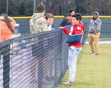 2018 Football Brooks vs Berrien  All Photos Margaret Johnson Carr/SGSN