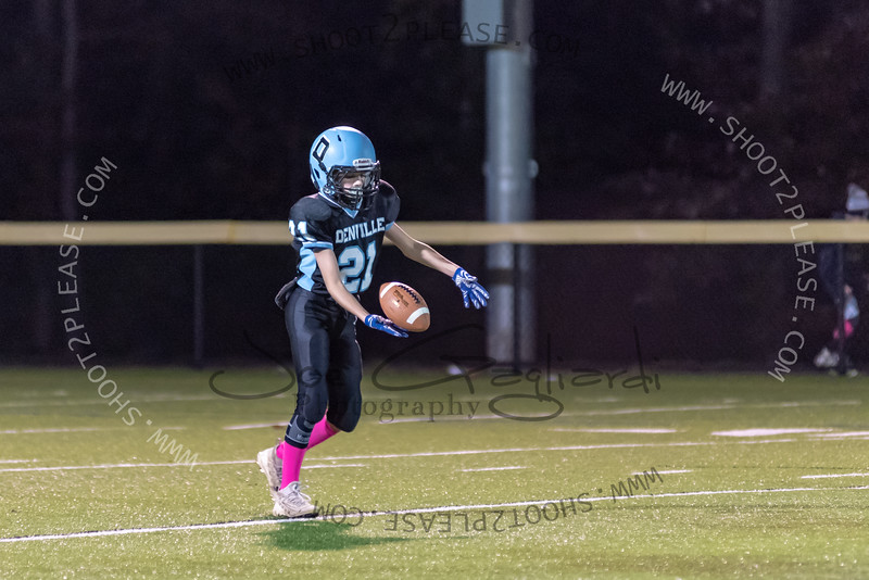 From JV vs Jefferson game on Oct 20, 2018 - Joe Gagliardi Photography